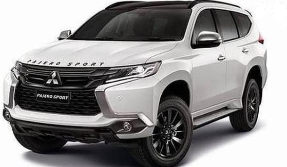 Yang Baru Di Mobil Mitsubishi All New Pajero Sport?