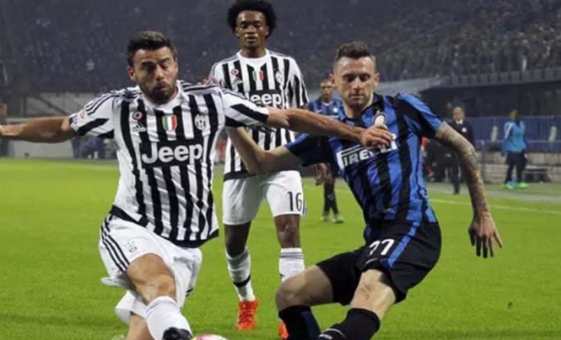 Laga Juventus vs Inter Milan Bukan Penentu Scudetto