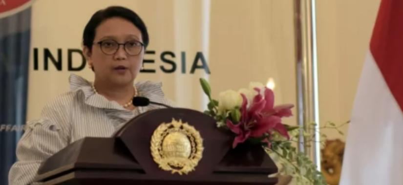 Pemerintah Larang Pengunjung Dari Sejumlah Negara Terdampak Corona Masuk Indonesia