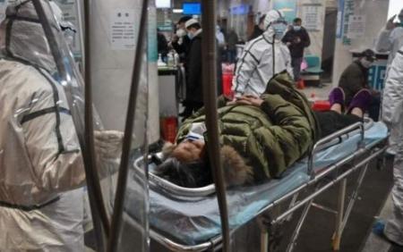 Virus Korona Mulai Guncang Perindustrian Otomotif Eropa