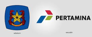 Logo Perusahaan Seharga Rumah Mewah