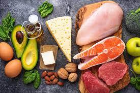 3 Jenis Makanan Berlemak Yang Baik Untuk Di konsumsi