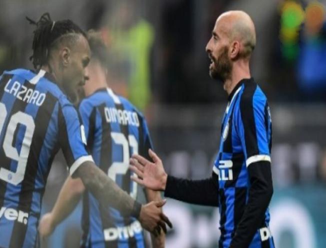 Inter Melaju ke Perempatfinal Coppa Italia Setelah Tundukkan Cagliari