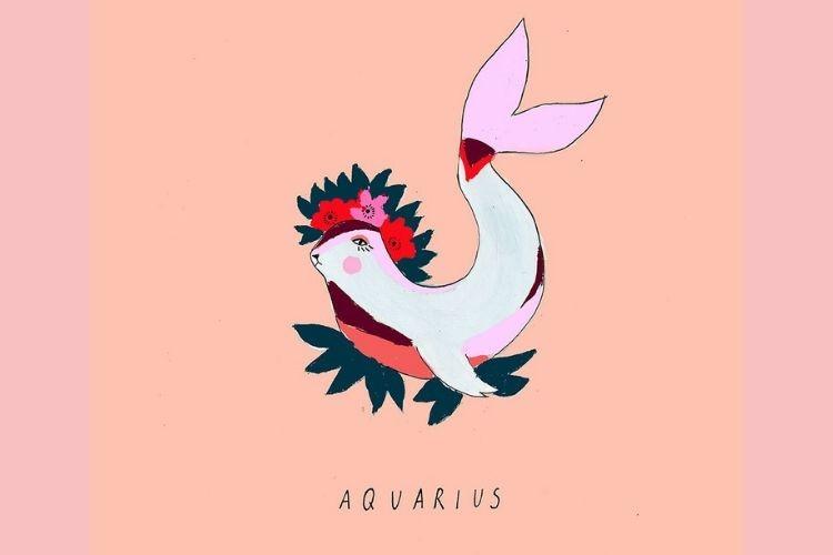 Sifat Dasar Cowok Aquarius