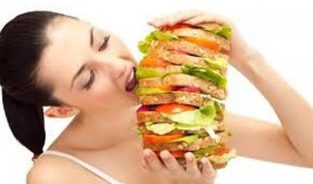 Ini 5 Tips Berhenti Dari Kebiasaan Makan Berlebihan