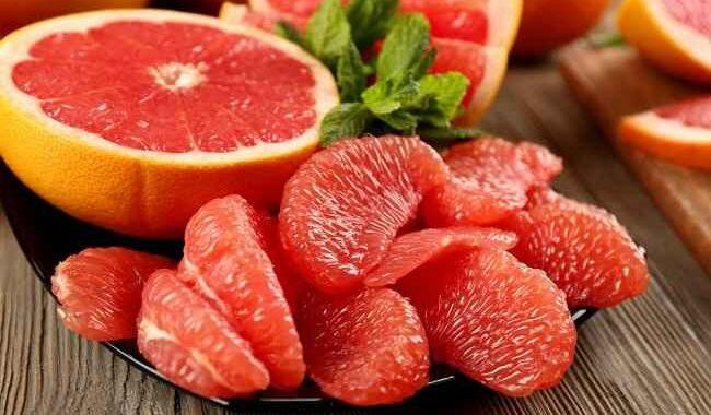 3 Manfaat Konsumsi Grapefruit Bagi Kesehatan Tubuh