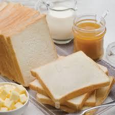 Dampak Buruk Roti Tawar Jika Di konsumsi Berlebih